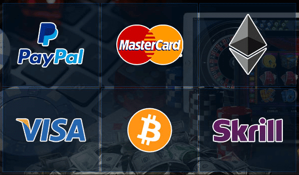 Payment Methods at Casinos without Gamstop